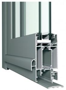 Technic Fermeture fabricant menuiserie aluminium gironde