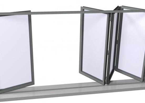 porte repliable technic fermetures fabricant de. Black Bedroom Furniture Sets. Home Design Ideas